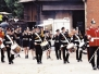 Guns and Drums at Aldershot